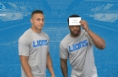 VIDEO: Lions teammate impressions 2.0 is better than the first