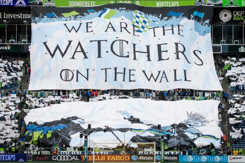 Sounders vs Vancouver Whitecaps: Full coverage