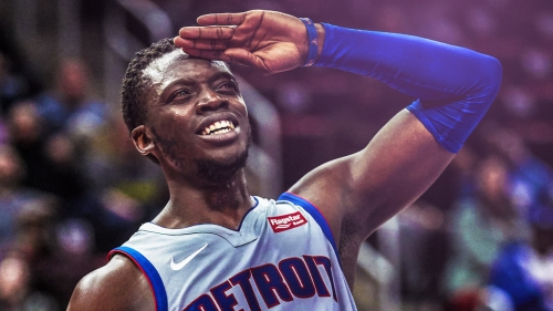 The Proving Grounds: Reggie Jackson Must Prove He Can Stay Healthy Or Pistons Will Fall