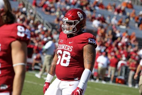 Oklahoma football: Jonathan Alvarez named to Rimington Trophy watch list
