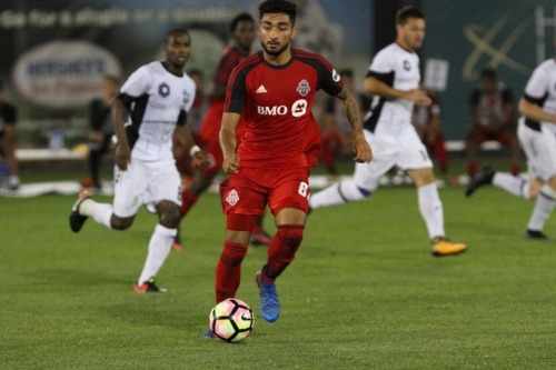 "TFC II @ North Carolina FC: USL match preview, stream & live thread... the ""next man up"" edition"