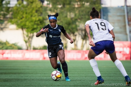 Reign Report: Pushing for the playoffs
