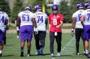 Cousins will thrive with Vikings offense