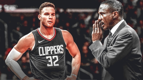 Pistons HC Dwane Casey looking to exploit Blake Griffin's passing abilities