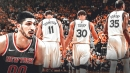 Knicks' Enes Kanter opens up about the Warriors dominance