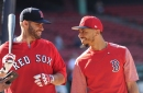 Red Sox at Tigers lineup: Boogie down in Motown
