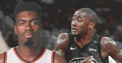 OKC trades Dakari Johnson to Magic for Rodney Purvis