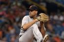GameThread: Tigers vs. Red Sox, 7:10 p.m.