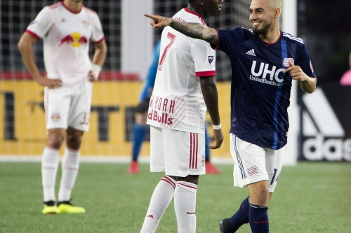 Red Bulls wary of star Fagundez, Armas reassures Valot ahead of long recovery