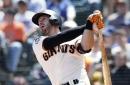 Giants return from All-Star break with new third baseman, update on Longoria