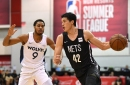 Memphis Grizzlies sign Yuta Watanabe to a two-way deal