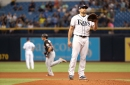 Rays 5, Marlins 6: Welcome Back Boys