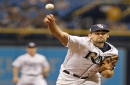 Greg Auman's takeaways from Friday's Rays-Marlins game