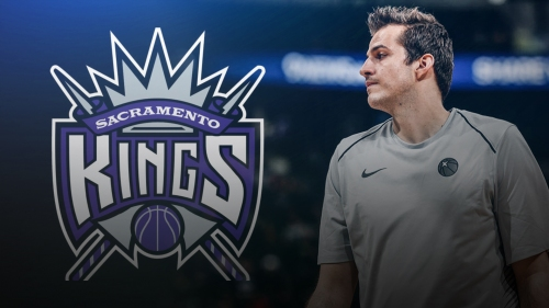 Nemanja Bjelica will ink 3-year contract with Kings