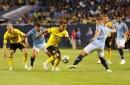Manchester City player ratings: Riyad Mahrez looks the part