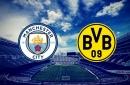 Man City vs Borussia Dortmund highlights and reaction as Riyad Mahrez makes his debut
