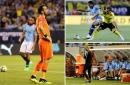 Manchester City transfer news LIVE Riyad Mahrez latest and mcfc breaking news