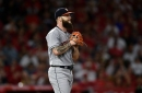 Game Recap: Astros Beat Angels 3-1 Behind Keuchel's Brilliant Outing