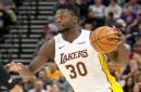 Lakers News: Rob Pelinka Explains Long-Term Cap Flexibility Factored Into Renouncing Julius Randle's Rights