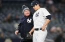 NYY News: The inCessant need for a starting pitching