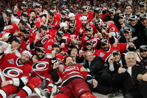 Franchise Best: Carolina Hurricanes 2005-06 Season