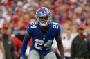 Position Preview: Cornerback might be the Giants' biggest question