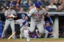 Syndergaard fans his 500th batter, Cespedes homers in win over Yanks