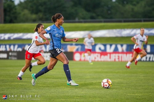 Sky Blue FC vs Portland Thorns FC: Match preview and how to watch