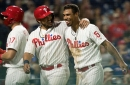 Welcome Back: Phillies 11, Padres 5