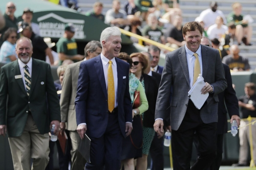 Hottest Take of the Week - Packers takes include Cartoons, Profits, and Gumption