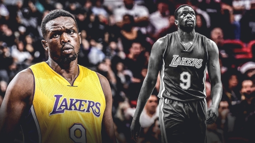 Lakers executive claims Luol Deng is all but semi-retired