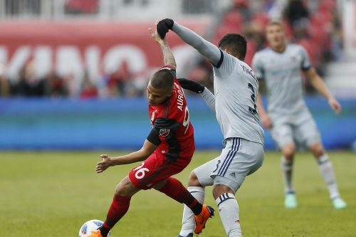 Game thread: Chicago Fire vs. Toronto FC