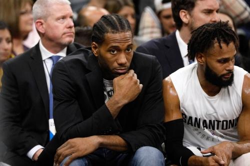 NBA power rankings: Detroit Pistons' road toughens with Kawhi to Raptors