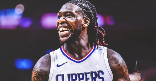RFA Montrezl Harrell agrees to 2-year, $12M deal with Clippers (Report)
