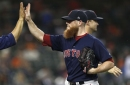 Red Sox at Tigers lineup: Game 100 in your face