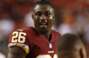 Report: Chiefs to work out cornerback Bashaud Breeland on Tuesday