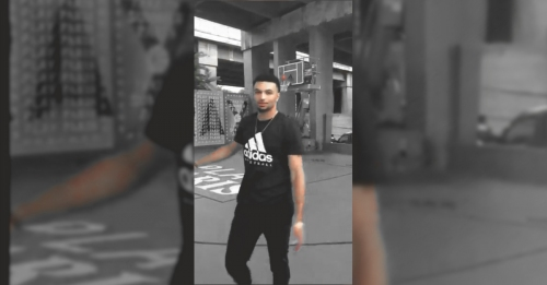 Video: Jamal Murray tries to be cool, fails in the most Nick Young-esque manner