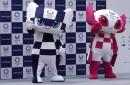 Tokio 2020 presenta a sus mascotas: Miraitowa y Someity
