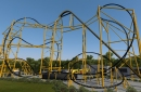 An inside look at Kennywood Park's plans for their Steelers-themed roller coaster