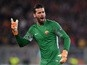 Alisson Becker: 'Roberto Firmino encouraged me to join Liverpool'