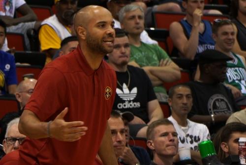 Jordi Fernandez combines academic background, worldwide experience as Denver Nuggets assistant