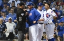 Cardinals 6, Cubs 3: An ejection, then a bullpen meltdown