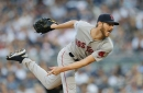 Red Sox at Tigers lineup: Commence Operation Score Runs for Chris Sale