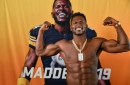 Cursed! A retrospective of the misfortunes befalling Madden cover athletes