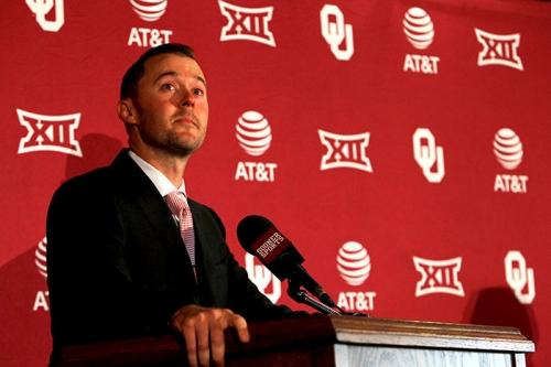 Oklahoma football: Lincoln Riley media day press conference (live summary)