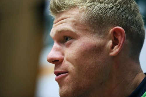 Stoke City announce £5m signing of West Bromwich Albion's James McClean