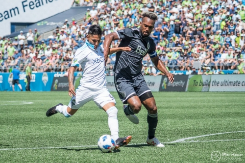 Sounders vs. Whitecaps: Highlights, stats and quotes