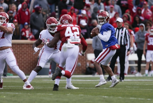 Oklahoma football: Kyler Murray says he's 'learned how taxes go' after signing MLB contract