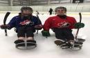 Ryan Straschnitzki's return to the ice stirs 'mixed emotions'