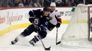Jets sign Brandon Tanev to 1-year deal